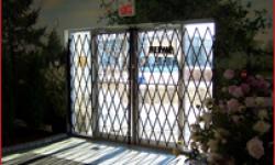 specialty doors nanoose